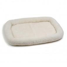 Fleece Snuggle Bed - Medium