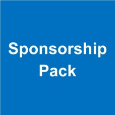 Additional Postage for Sponsorship Pack