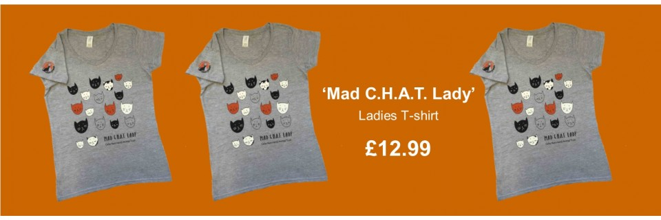 mad chat lady